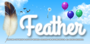 Feather is Released!